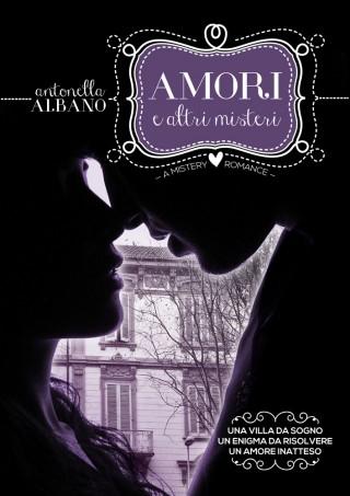 Cover Amori e altri misteri ESECUTIVO EBOOK